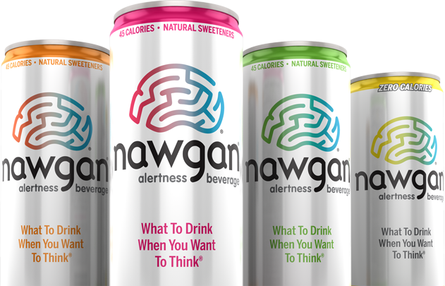 Nawgan: New Study Confirms Effectiveness of Our Brain-Boosting Drinks