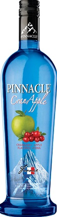 Pinnacle Vodka CranApple