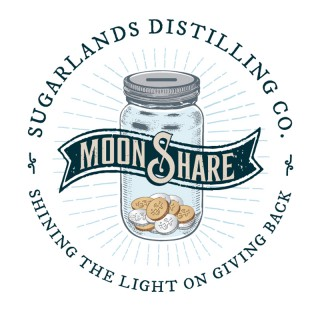 Sugarlands Distilling Moonshare