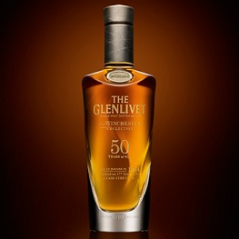 The Glenlivet Launches Inaugural Release of The Winchester Collection