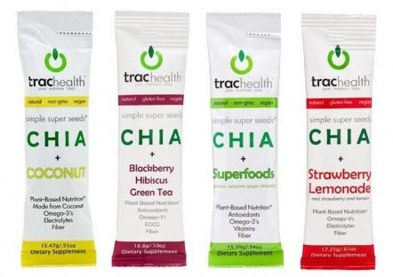 TracHealth Drink Packet Combo (1)