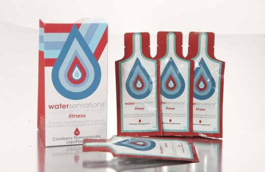 Water Sensations Launches at Akin's and Chamberlin's Natural Markets