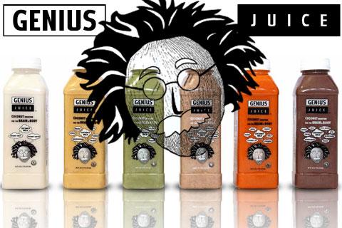 Review: Genius Juice