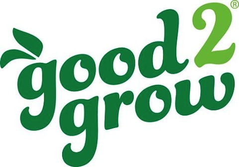 Good2grow Launches Juicy Waters Line