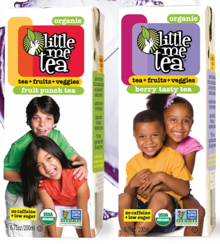 little me new flavors