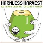 Harmless Harvest Earns Fair Trade Certification