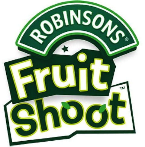 Britvic Launches New Flavor of Robinsons Fruit Shoot