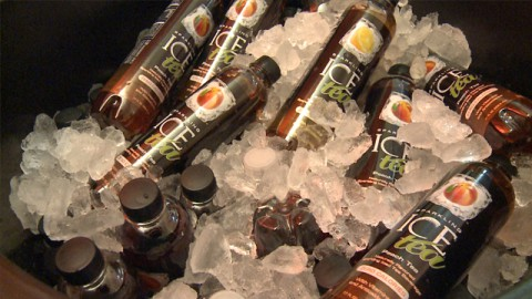 NACS Video: Here's Why Sparkling Ice Launched Tea
