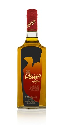 AmericanHoneySting