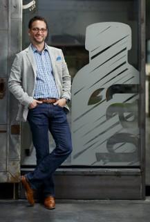Bai CEO Ben Weiss