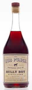 Bully Boy Hub Punch
