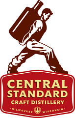 CENTRAL STANDARD CRAFT DISTILLERY a