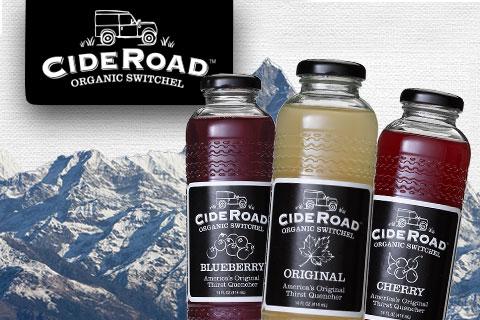 Review: CideRoad Organic Switchel