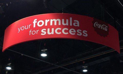 "NACS: Sharing is Key to Coke's ""Formula for Success"""