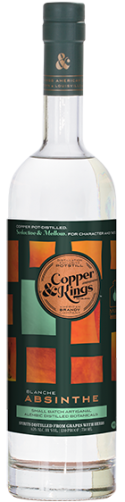 Copper & Kings Absinthe