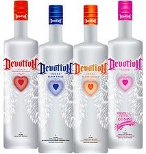 Devotion-Vodka