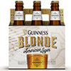Guinness Goes Blonde
