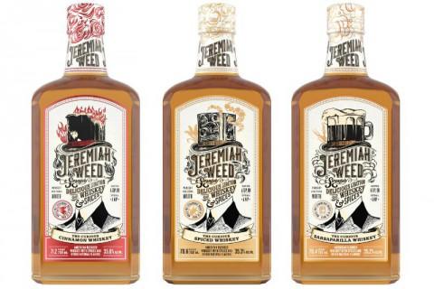 Diageo JW Whiskies