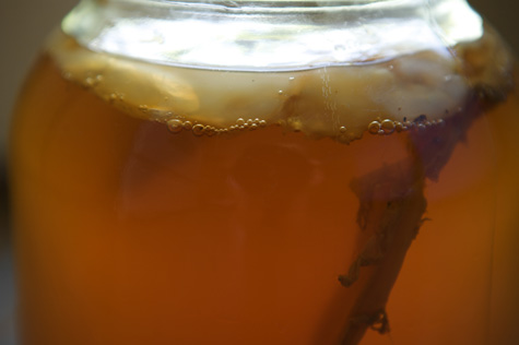 Can Kombucha Go Mainstream?
