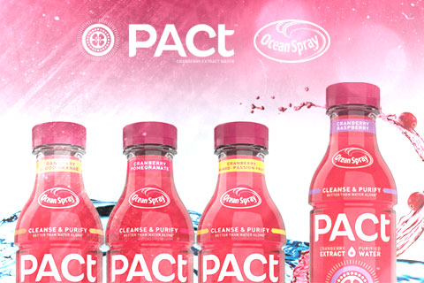 Review: Ocean Spray PACT