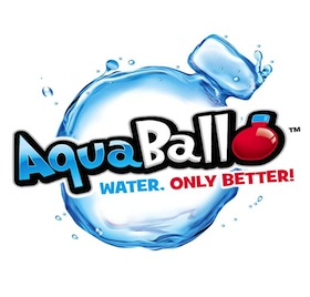 True Drinks Inc AquaBall