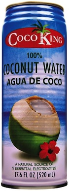 cocoking coconut water