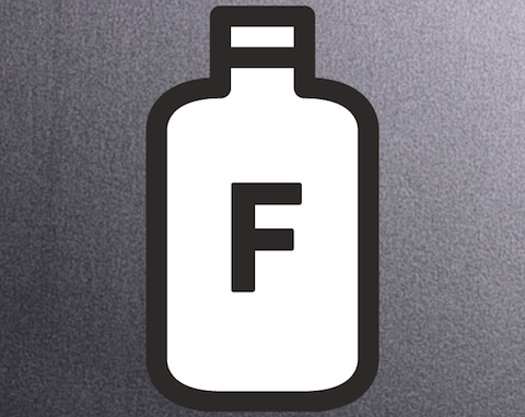 Fred Water to Sell Waterless Flasks