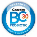 Ganeden to Present Findings That Show GanedenBC30 Supports Protein Utilization