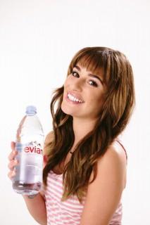 evian Lea Michele