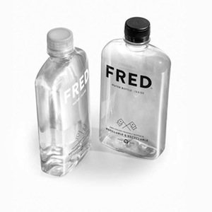 Fred Waterless