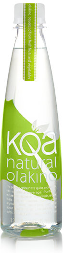 koa bottle