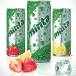 Minta Now Available at Sprouts