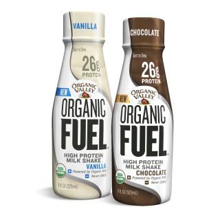 organic valley fuel