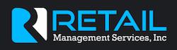retail management services logo