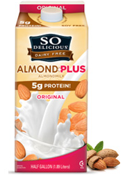 so delish almond