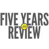 Five Years in Review