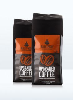 Bulletproof Coffee beans