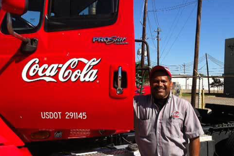 Distribution Roundup: Coca-Cola and Reyes Holdings Team Up