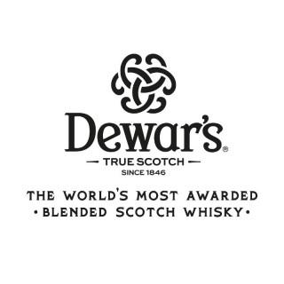 DEWAR'S Logo