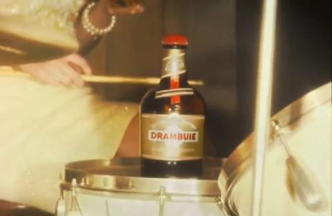Drambuie Found Film