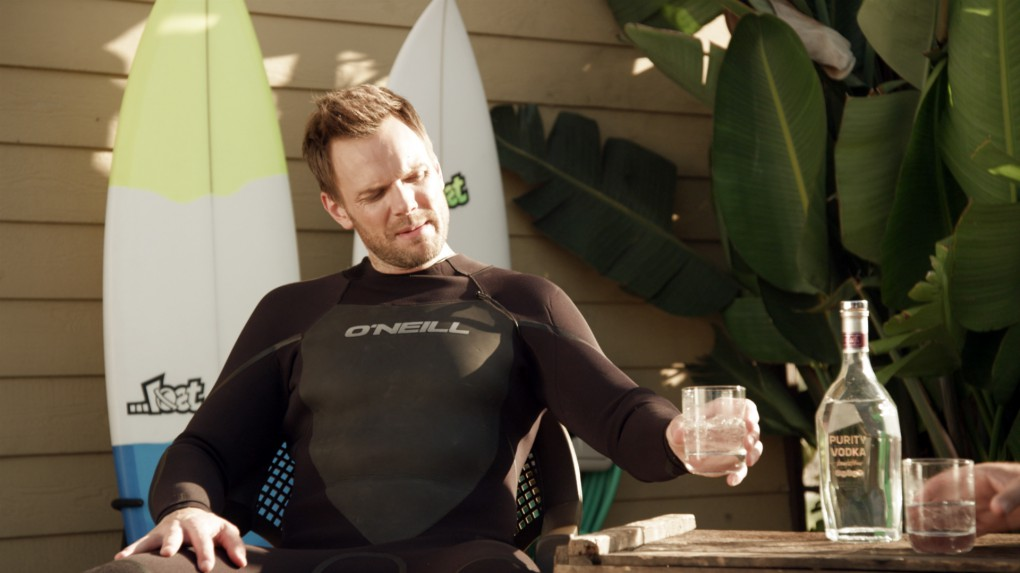 "Purity Vodka Launches Third Installment of ""Crafted Spirits with Joel McHale"" Digital Content Series"