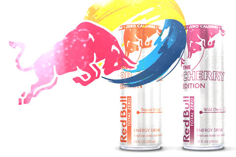 Review: Red Bull Editions – New Total Zero Varieties