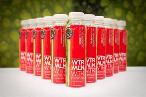 WTRMLN WTR Brings Beverage Industry Veteran on as CEO