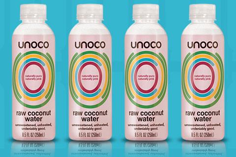 Review: Unoco Coconut Water