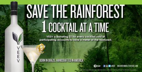 Veev Rainforest