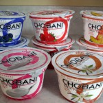 Chobani to Launch Food Incubator