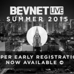 LIMITED Super Early Registration Tickets Available for BevNET Live Summer '15