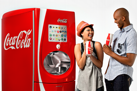 Distribution Roundup: Coca-Cola Freestyle Secures Placement in all Wawa Stores