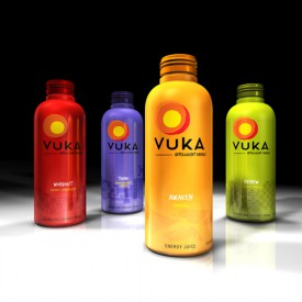 Vuka Expands its Distribution with KeHe Partnership