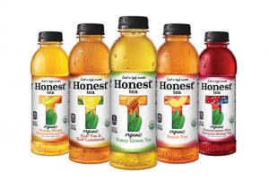 Honest Tea Updates Line of Organic Iced Teas